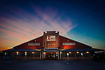 Kreuz Market - Lockhart, Texas - The Cathedral of Barbeque.