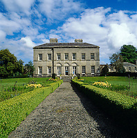 Ardbraccan House - Ireland