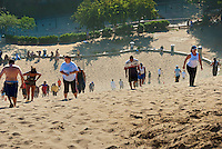 Sand Dune Park, Manhattan Beach CA, Exercise, Fun, southwestern, Los Angeles County
