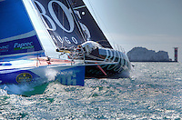 Rolex Fastnet Start