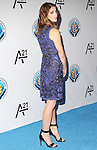 Actress Ashley Greene Attends Unitas Gala <br /> Against Sex Trafficking Held at Capitale