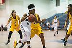Womens Basketball 1/18/16