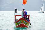 Day3, 2015 Youth Sailing World Championships,<br /> Langkawi, Malaysia