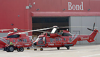 Shell abandons helicopter deal with Bond