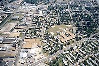 1997 September 23..Assisted Housing..Bowling Green..LOOKING SOUTHWEST...NEG#.NRHA#..