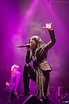 Lacuna Coil - 1/27/2012