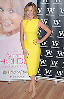 OCT 26 Amanda Holden Book Signing @ Bluewater