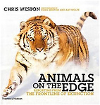 Animals on the Edge combines extraordinary imagery and authoritative information with an impassioned message on endangered mammal species. Chris Weston and Art Wolfe are among the finest wildlife photographers at work today as well as being passionate advocates of wildlife conservation. This book features their stunning photographs of some sixty rare and endangered mammals across six continents, from the High Arctic to rain forest, steppe, and desert. The chapters are organized by region, and the photo captions detail each animal's habits, habitat, and conservation status.<br />