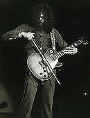 LED ZEPPELIN, LIVE, 1971, GREG PAPAZIAN