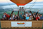 20100213 February 13 Cairns Hot Air