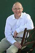 JAMES ROBERTSON, SALTIRE WINNING NOVELIST, NOMINATED FOR 2006 BOOKER PRIZE. EDINBURGH INTERNATIONAL BOOK FESTIVAL. Thursday 24th August 2006. Over 600 authors from 35 countries are appearing at the Edinburgh International Book festival during 12th-28th August. The festival takes place in historic Edinburgh city, a UNESCO City of Literature.
