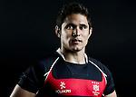 Rowan Varty - Hong Kong 7s captain