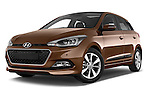 Hyundai i20 Intro Edition Hatchback 2015