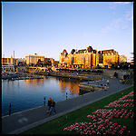 Victoria, British Columbia