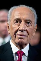 SEP 28 Shimon Peres, former Israeli president, dies aged 93