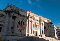 Metropolitan Museum of Art, New York City, New York