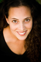 Alicia Bessette Headshots