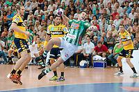 Handball 1.Bundesliga Herren 2012/2013, Frisch Auf Göppingen - Rhein-Neckar Löwen