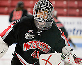101207-PARTIAL-Northeastern University Huskies at Boston University Terriers WIH