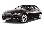 BMW 3-Series 320d Sedan 2014
