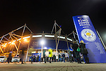 Leicester City v Manchester City 29/12/2015