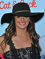 New York, NY July 21: Barbara Bermudo attends Target Cat & Jack Launch Celebration at Pier 6 at Brooklyn Bridge Park on July 21, 2016 in Brooklyn Borough of New York City. Credit: John Palmer/MediaPunch