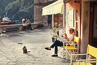 Cinque Terre Italy 2012