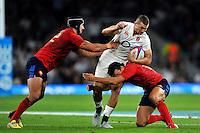 England v France : 15.08.15