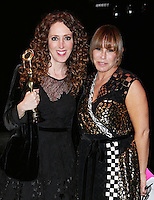 Hollywood, CA - February 19: Jen Rade, Melissa Rivers, At 3rd Annual Hollywood Beauty Awards_Inside, At Avalon Hollywood In California on February 19, 2017. Credit: Faye Sadou/MediaPunch