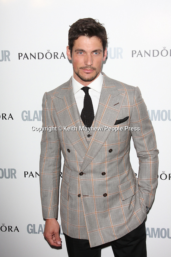London - Glamour 'Women of the Year' Awards at Berkeley Square Gardens June 7th 2011..Photo by Keith Mayhew