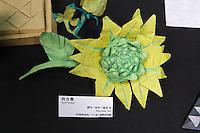 Sunflower by Morisue Kei, Japan