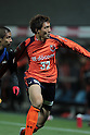 Yu Hasegawa (Ardija),.APRIL 21, 2012 - Football / Soccer :.2012 J.League Division 1 match between Omiya Ardija 2-0 Urawa Red Diamonds at NACK5 Stadium Omiya in Saitama, Japan. (Photo by Hiroyuki Sato/AFLO)