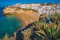 Sagres, Portugal and Martinhal Beach, Algrave Region