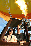 20101129 November 29 Gold Coast Hot Air ballooning