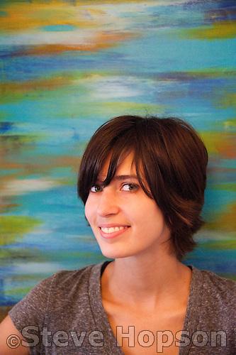 Amanda Clair Clark