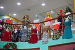Mannequins In Clothing Store, Otrobanda