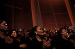 New Birth Baptist Megachurch, Bishop Eddie Long's Congregation of 25,000<br />