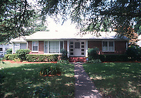 2001 JULY 23..Conservation.Bayview Rehab District...9529 CAPEVIEW...NEG#.NRHA#..