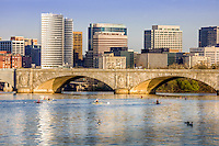 Rosslyn Potomac River Northern Virginia
