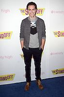 "LOS ANGELES, CA - SEPTEMBER 8: Ryan McCartan at ""The Standoff"" Premiere at Regal Cinemas in Los Angeles, California on September 8, 2016. Credit: David Edwards/MediaPunch"