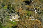 Thompson-Neely House, Washington Crossing  State Park, Washington Crossing, PA