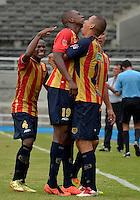 Aguilas Pereira v Boyaca Chico FC, 19-10_2014. LP 2_2014