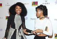 JUN 28 Atlantic Records BET Awards After-Party