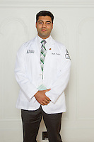 Raj Thakrar. White Coat Ceremony, class of 2016.