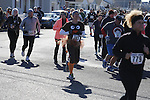 during the first annual Manasquan Turkey Run on Sat., Nov. 22, 2014.  (Andrew Mills Digital Media)