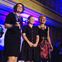 Award Winners: PCC Golden Trumpet Awards 2014
