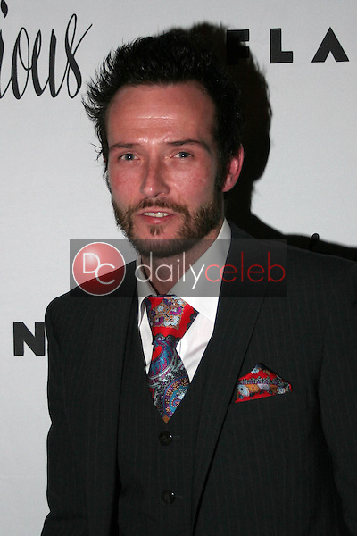 Scott Weiland<br />