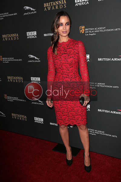 Berenice Marlohe<br />