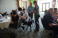 20130506 UVM Police Services Award Banquet