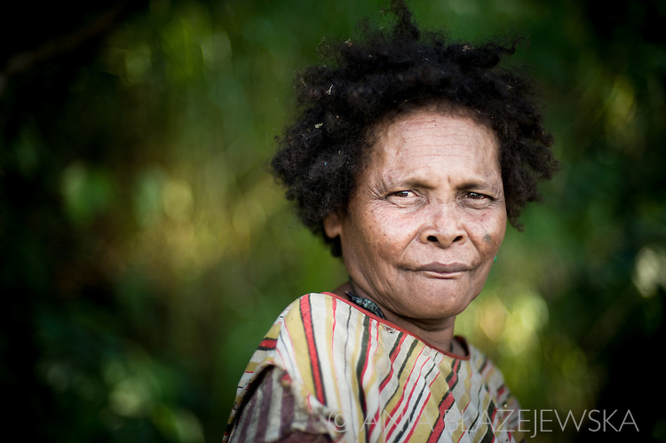 Aeta people - indigenous people of the Philippines | Ania